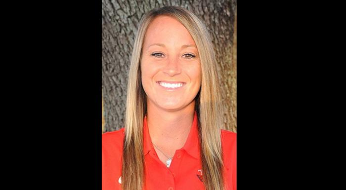 Ashley Johnston has been named head coach of Eagles softball.