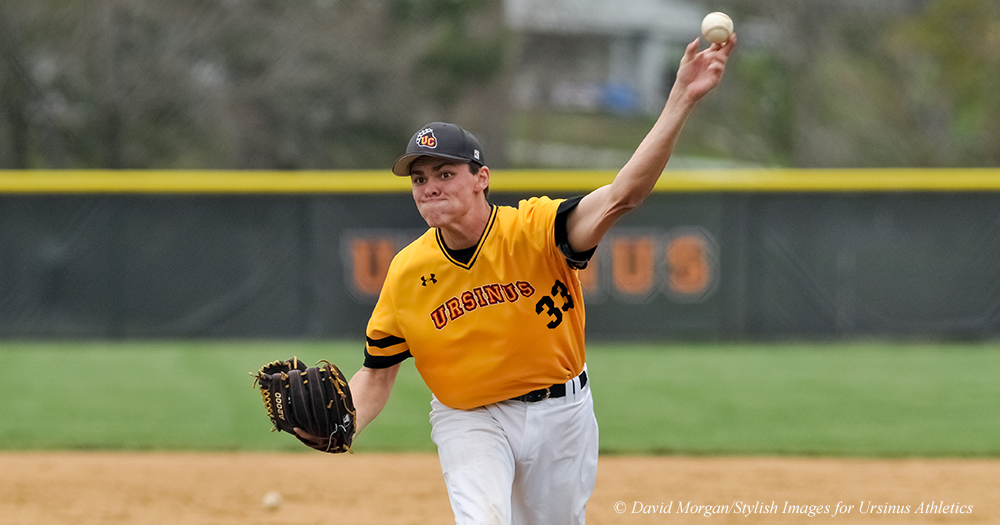 Baseball Bashes Del Val in Home Opener
