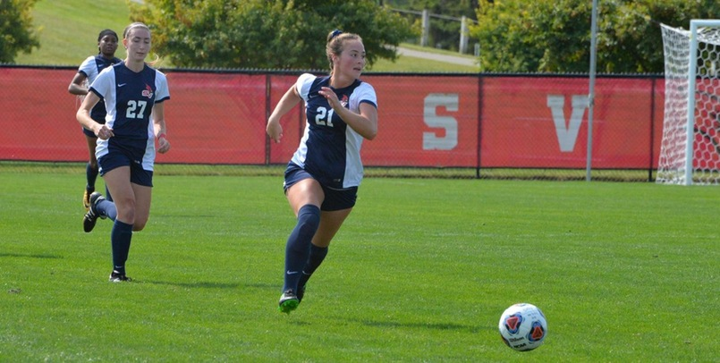 Cardinals Keep Streak Alive, Defeating Ashland 2-1