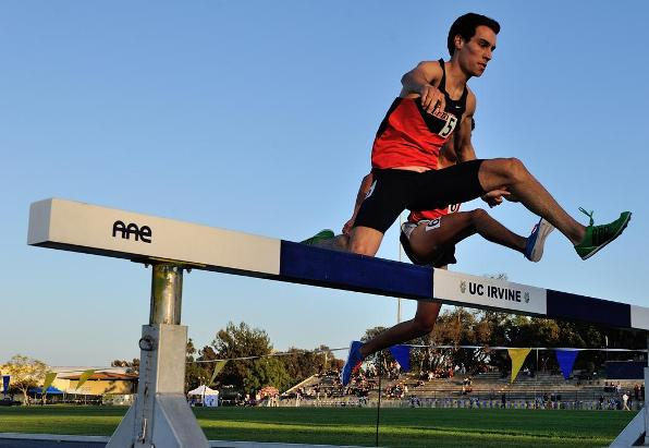 Titans With Impressive Showing at UCR Invite