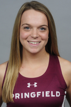 Macayla LaChance, Women's Track and Field