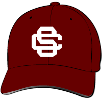 Southwestern College Jaguars Hat with Logo