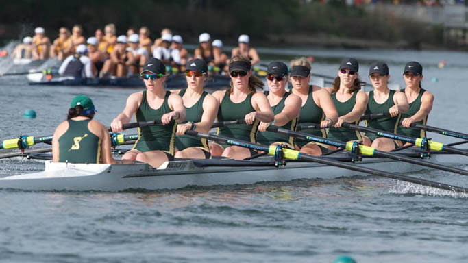 ROWING WRAPS UP THE LAKE NATOMA INVITATIONAL