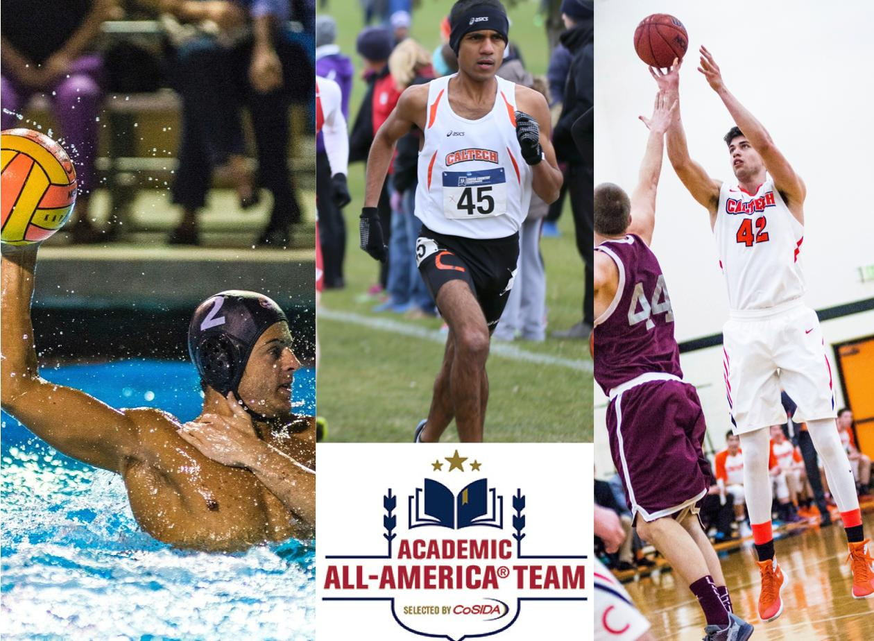 Academic All-America Beavers Prove Success Possible in Academics and Athletics