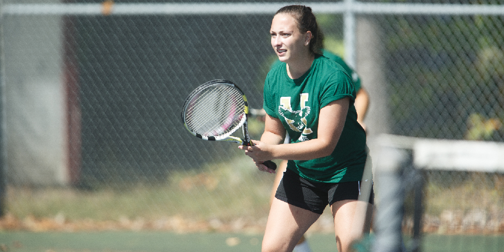 Husson Defeats Castleton in Close NEAC East Play, 6-3