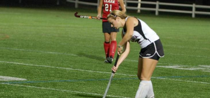 Fitchburg State Shoots Past Anna Maria, 8-0