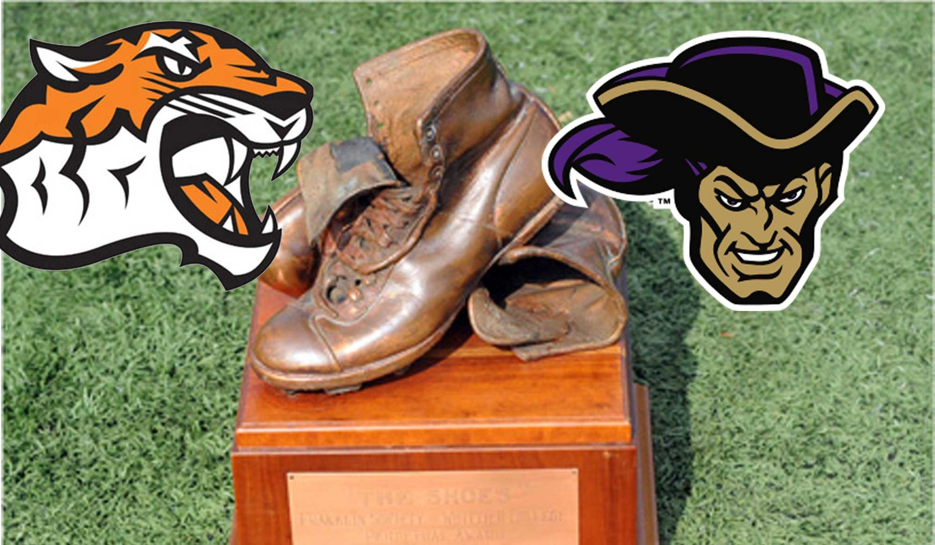 Oxy to Play Whittier in Battle for the Shoes