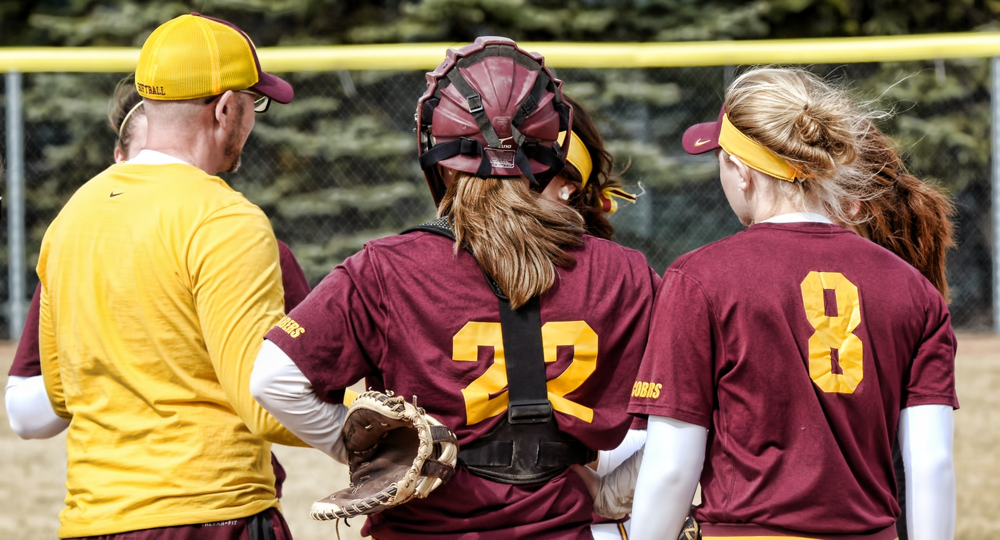 Concordia head coach Chad Slyter announced that the Cobbers will conduct their annual one-day fastpitch softball camp on Sunday, Mar. 11.