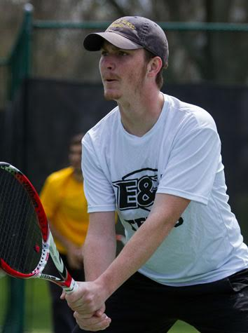 Randolph-Macon Blanks Emory & Henry Men's Tennis, 9-0, Sunday Afternoon