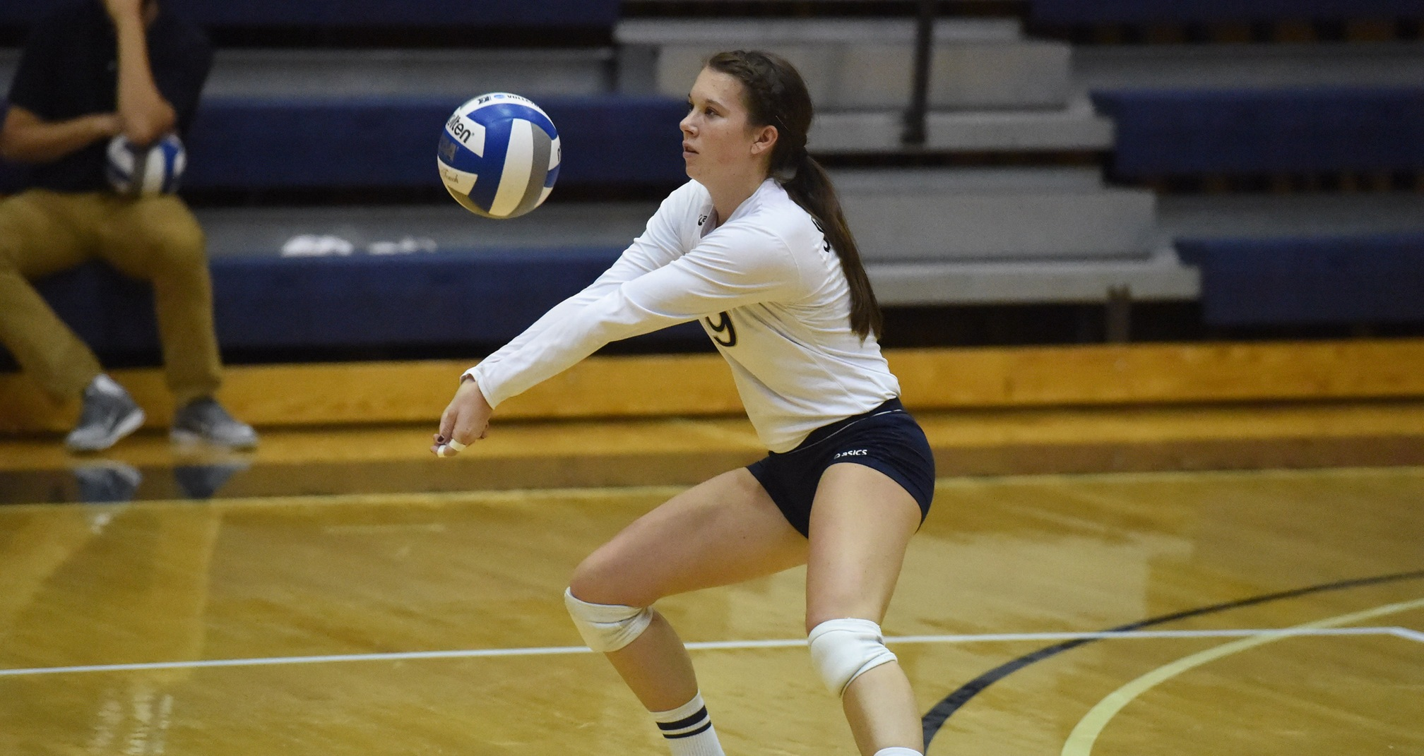 Eagles Sweep Cortland Red Dragon Classic