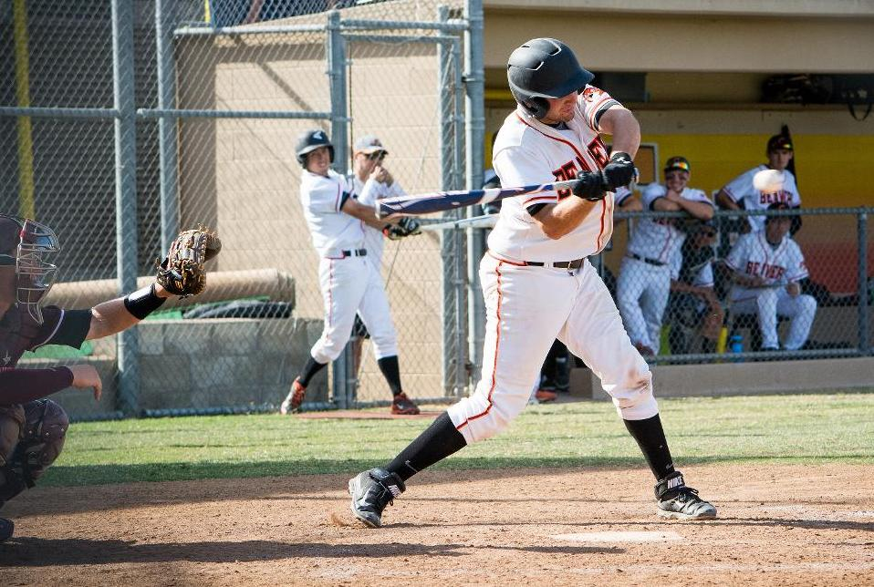 Rookies Levine, Watson Piece Together Hits at Redlands