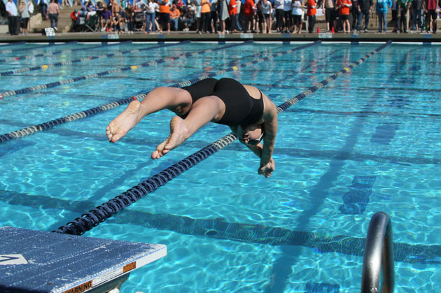 Athenas Make It 11 In A Row At SCIAC Championships