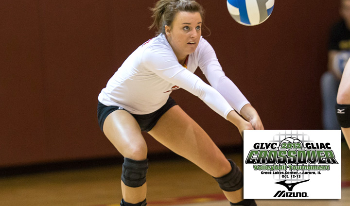 Bulldog Volleyball Heads To Mizuno GLVC/GLIAC Crossover Tournament