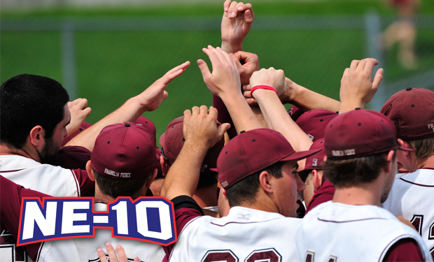 Franklin Pierce, Southern New Hampshire Ranked in Baseball Division II National Preseason Poll