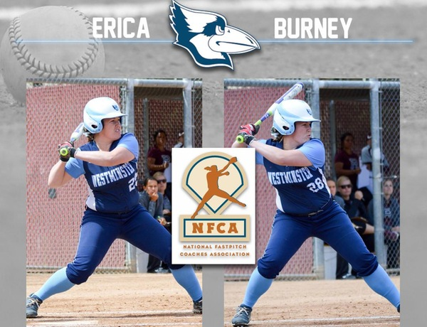 Burney Added to NFCA Player of the Year Watch List