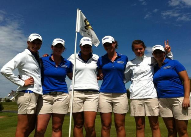 Central Wins Mount St. Mary's Invite
