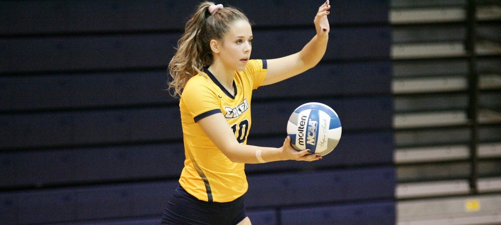 Coker Takes Two of Three at UNC Pembroke Invitational on Saturday