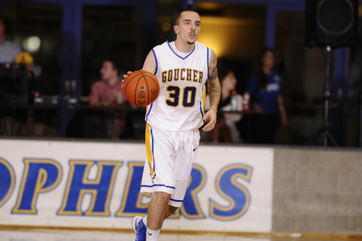 Defensive Struggles Send Goucher to Loss at Ferrum