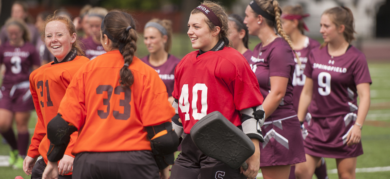 Field Hockey Registers Second-Best GPA in Division III; 18 Named to National Academic Squad