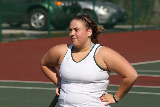 Women's Tennis Opener at Findlay Washed Out
