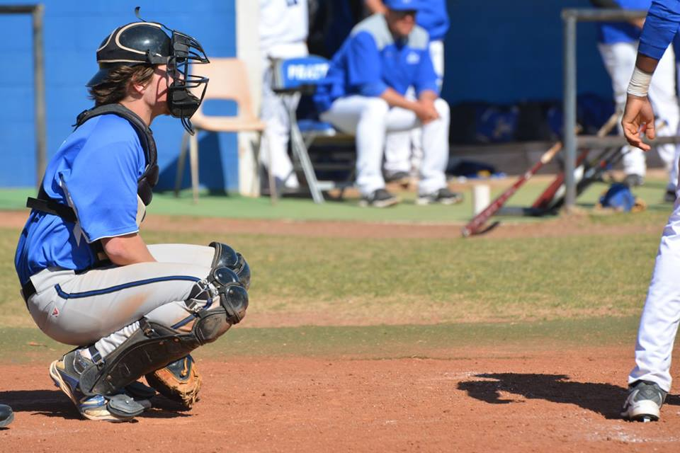 #20 Reivers Sweep Lakers