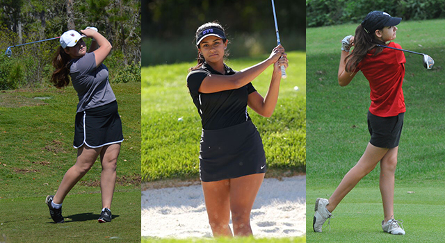 All Three UAA Women's Golf Programs Earn Berth to NCAA Division III Women's Golf Championship