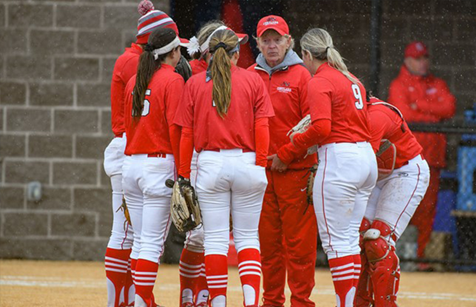 Cortland's Season Ends With Wild 9-8, Extra-Inning NCAA Regional Loss to #4 Williams