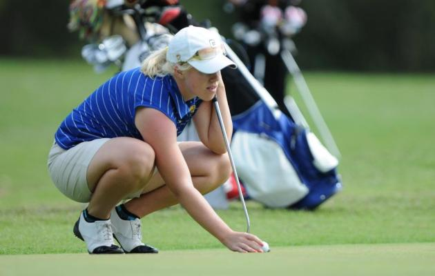 Coker Places 13th at Wingate Challenge