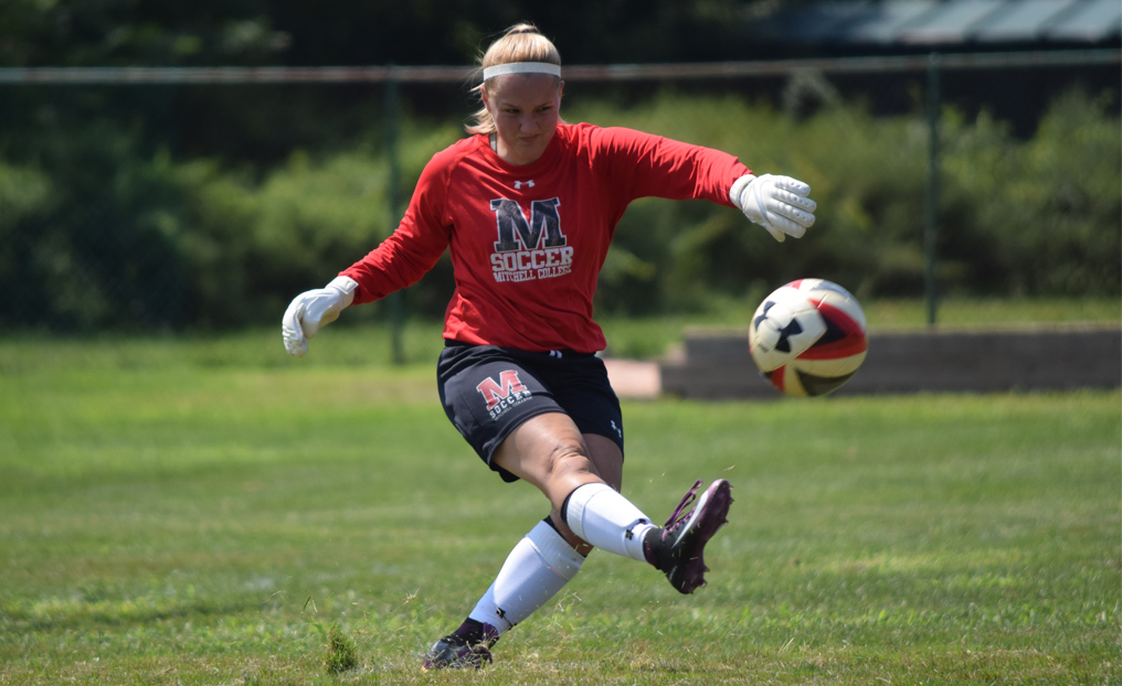 Women's Soccer Drops Season Opener at Southern Maine