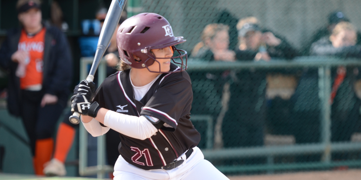 Evangel Softball Rebounds with Sweep vs. Missouri Valley