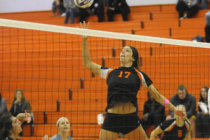Oilers Sweep McKendree for First GLIAC/GLVC Crossover Win