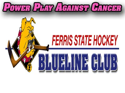 Power Play Against Cancer Scheduled For October 24