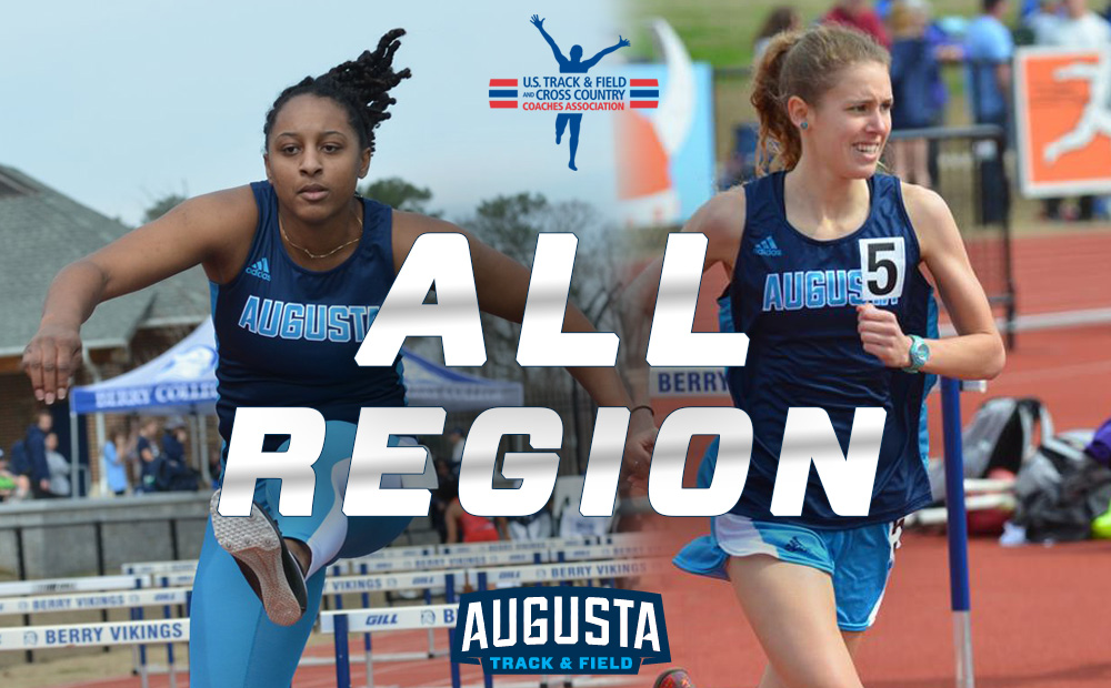 Smith & Weathers Named 2019 All-Region