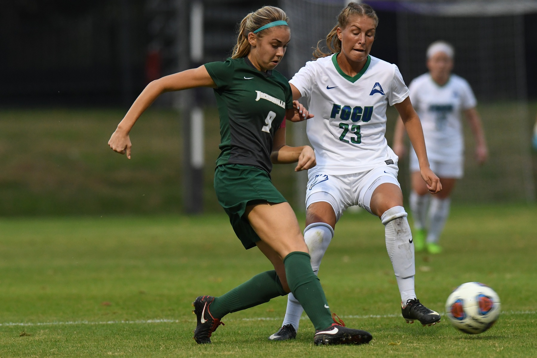Dolphins Bested by Florida Gulf Coast in ASUN Semifinals