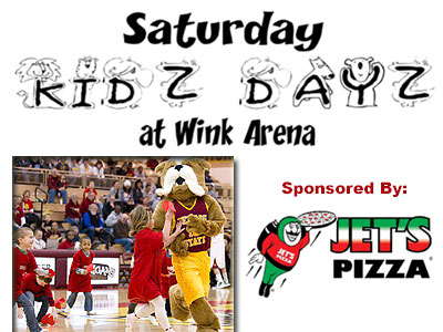 "FSU Basketball ""Kidz Dayz"" Start This Saturday!"