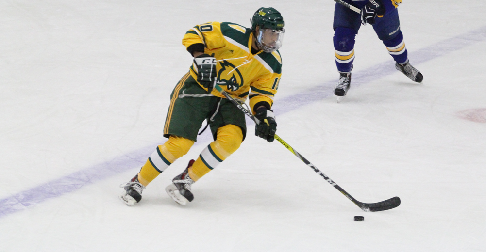 Fitchburg State Rallies Past Plymouth State, 2-1 (OT)