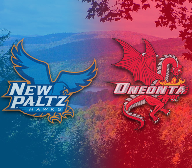 Feature Friday: New Paltz and Oneonta battle for Catskill Cup