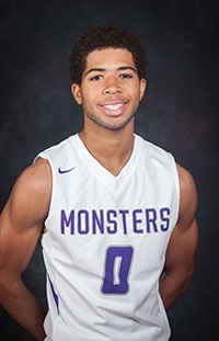 Men's Basketball Player of the Week: 1/26