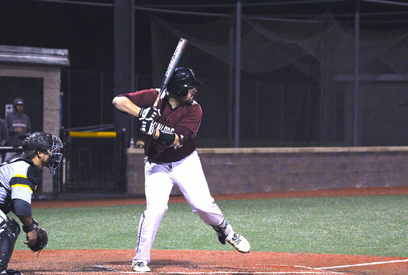Concordia Chicago Baseball