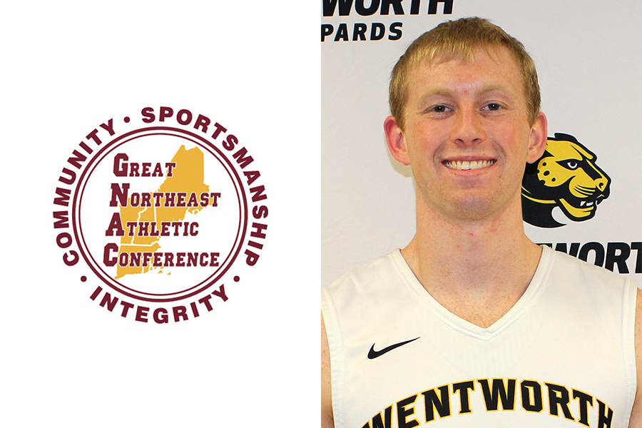 Reed Tabbed as GNAC Offensive Player of the Week
