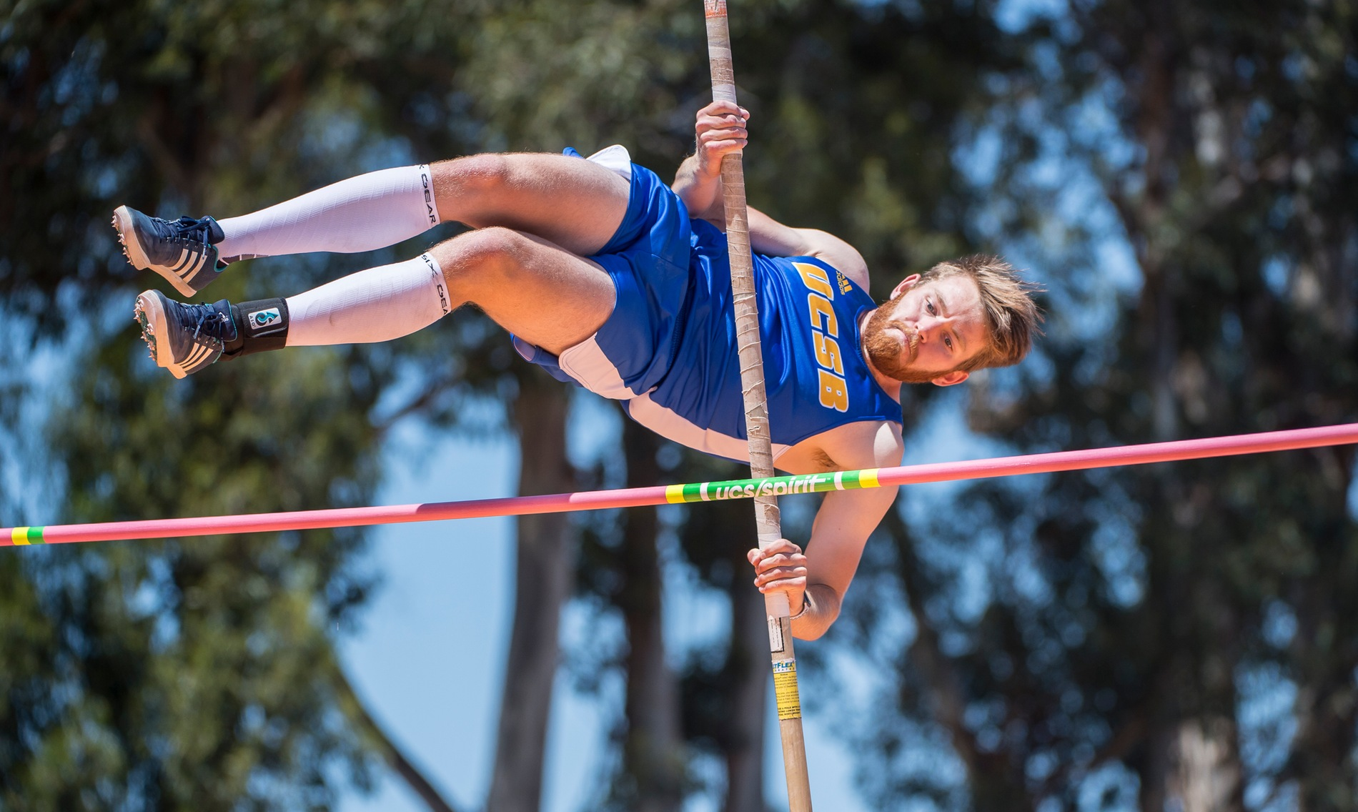 Big West Conference Multi-Event Championships Begin This Weekend