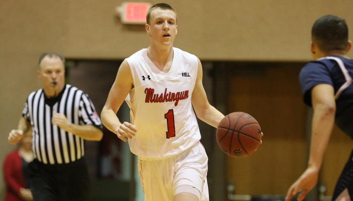 Men's Basketball falls to Baldwin Wallace