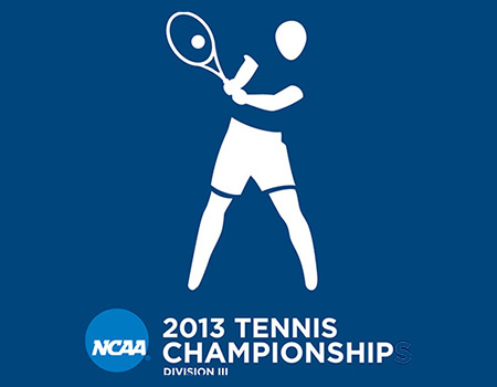 Men's Tennis NCAA III Tournament Second Round match pushed back to 6 pm CST