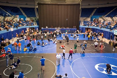 Builders Set To Defend NCWA National Title As 2010 Nationals Start Thursday