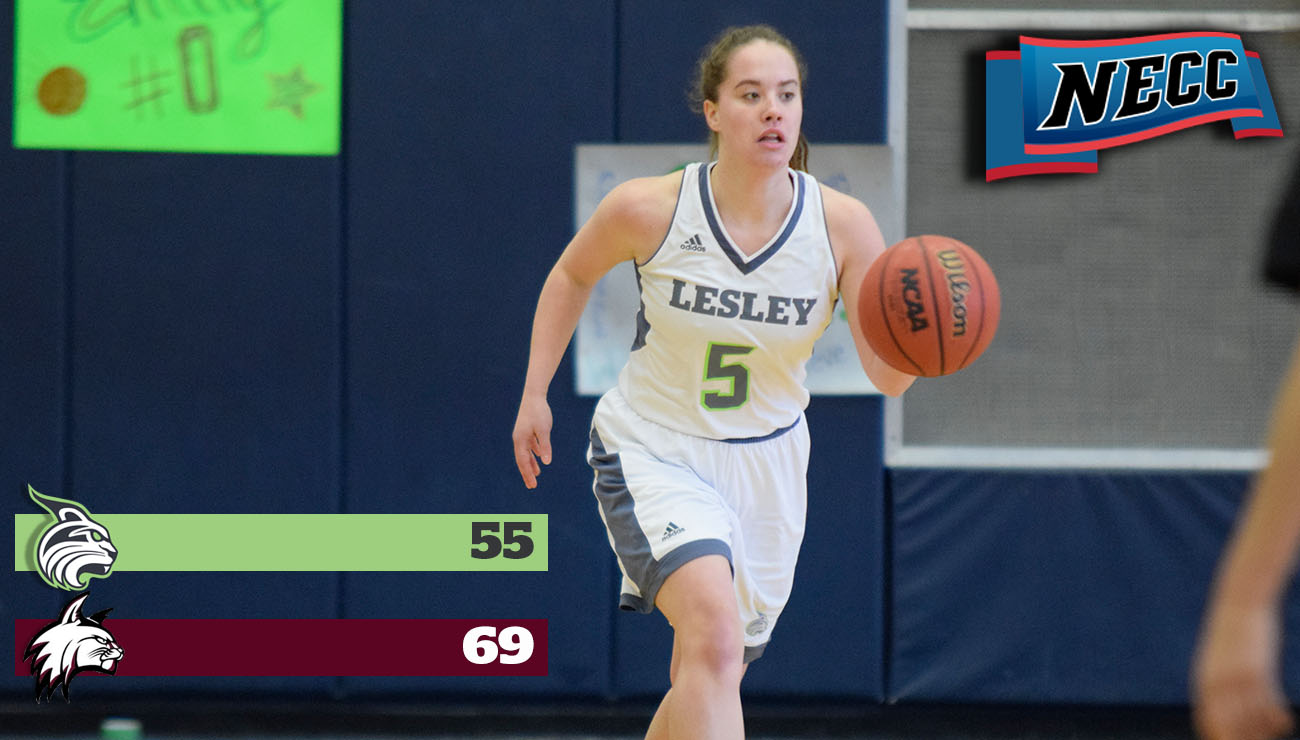 Women's Basketball Close Out Regular Season Falling to Wildcats