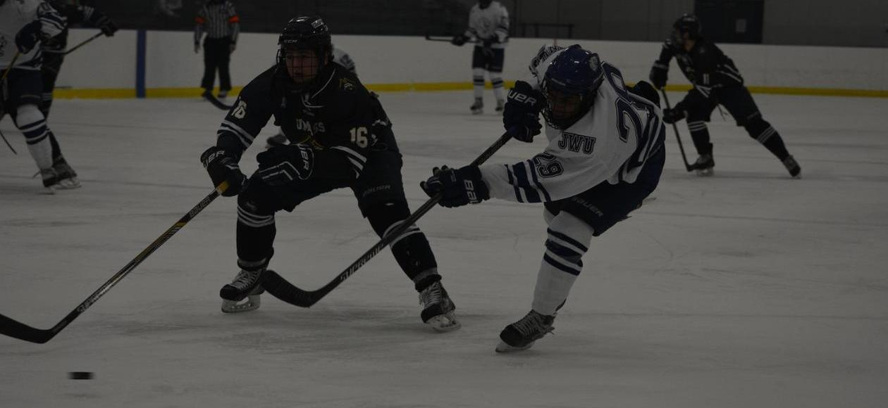 Wildcats Fall 4-3 in Overtime at Western New England