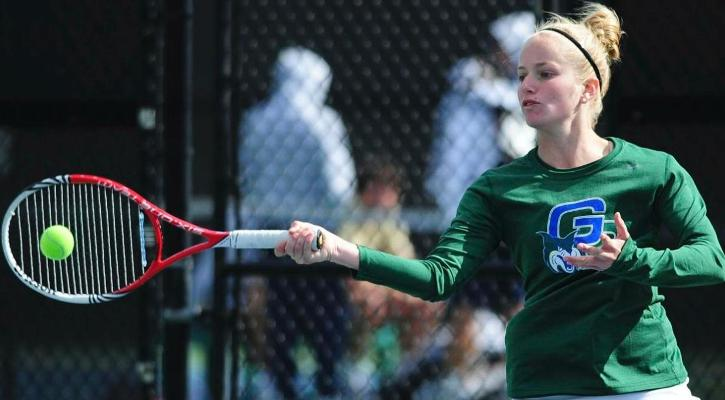#34 GC Women's Tennis Drops Road Match at #16 Valdosta State, 8-1