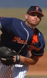 Fullerton Heads North For First Series at Klein Family Field