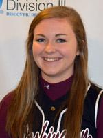 Sadie Robertson Sports
