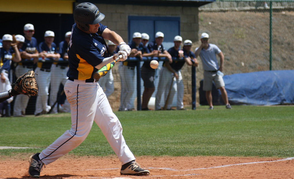 Emory Baseball Swept by No.-13 Case Western Reserve in Saturday Doubleheader